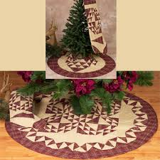 tree skirts country quilts by choice quilts