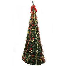 cheap christmas trees with lights cheap gold christmas tree lights find gold christmas tree lights