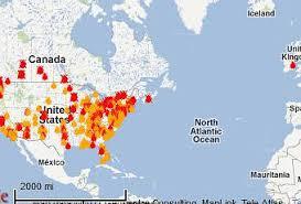 National Bed Bug Registry World Bedbugs Registry Database Map Paperblog