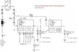 toyota 5k wiring diagram wiring diagram weick