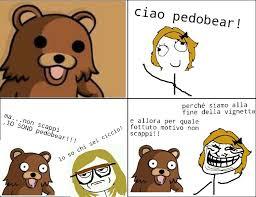 Derpina Meme - pedobear e derpina meme by rebe agostara memedroid