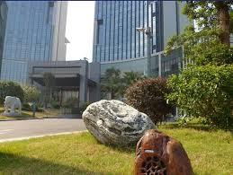 kande international hotel adopts dsppa intelligent pa system