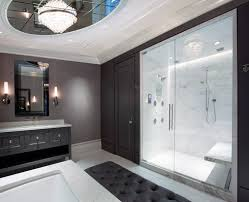 Master Bath Remodels Master Bathroom Remodels Are Going High Tech