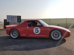outlaw porsche 914 1972 porsche 914 6 with 993 3 6l varioram racecar for sale