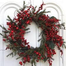 christmas wreaths christmas reefs best 25 christmas wreaths ideas on