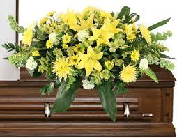 mourning casket spray in kernersville nc s florist