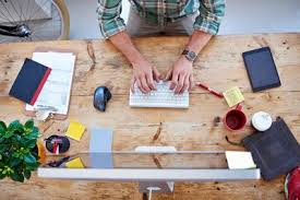 What Is The Meaning Of Desk What Is A Blogging Platform