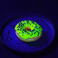 glow in the dark doughnuts glonuts are a real thing you can eat