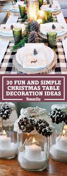 centerpiece ideas for christmas 32 christmas table decorations centerpieces ideas for