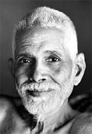 Seeking What Is It About Sri Ramana Maharshi 1879 1950 Happiness Is Your Nature It Is