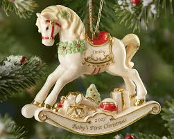 1st Christmas Decorations Fine China U0026 Unique Giftware Lenox