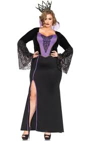 Plus Size Halloween Costumes For Women Evil Queen Women U0027s Plus Size Costume Wicked Queen Halloween Costume