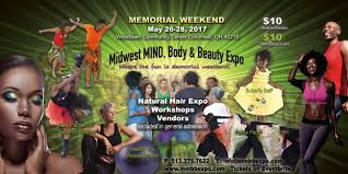 natural hair expo seattle washington black african american festival expo guide events and