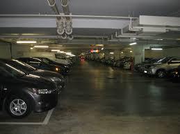 Basement Car Lift Current Listing