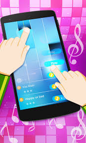download tutorial kiss the rain what are the top piano games for android here are 10