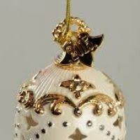 lenox annual ornament decore