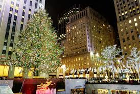 do you how many show up at nyc tree lighting 10 nyc