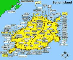 alona resort map bohol map sun apartelle resort