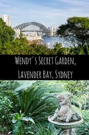 secret sydney wendy whiteley u0027s secret garden adventure baby