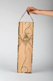 madeheart u003e handmade modern wall clock designer wall clocks