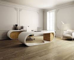 office desk chic modern home office design ideas with rectangle