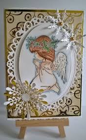 145 best cards lotv christmas angels images on pinterest