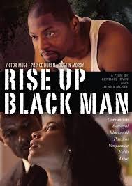 Film Rise Up | rise up black man soundview media partners llc