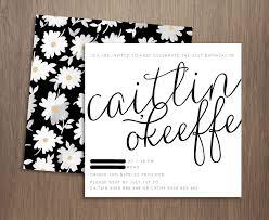 invitation design raw creativity