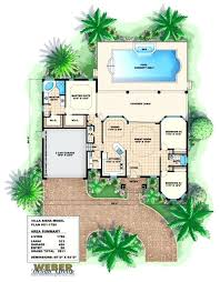 exciting waterfront house plans designs beach bungalow get the