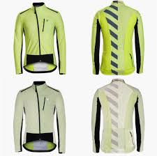 hi vis softshell cycling jacket eight of the best reflective jackets for winter cycl