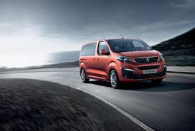 peugeot traveller business company car review first drive peugeot traveller company car today