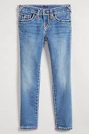 light blue true religion jeans true religion uk sale casey skinny super t kids jean northern light