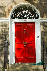 Best Georgian Front Door Furniture Images On Pinterest Door - Red door furniture