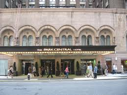 park central hotel nyc home decor color trends modern at park