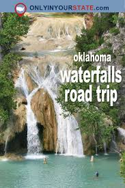 Oklahoma Waterfalls images The ultimate oklahoma waterfalls road trip is right here and you jpg