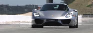 fastest porsche 918 porsche 918 spyder test u2013 its all in your mind