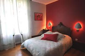 chambre d hote avec dans la chambre le jardin des lys maison d hôtes avec 4 chambres 2 pers au coeur