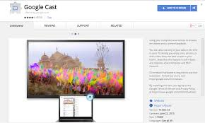cast extension android faq how to set up cast on an android tv the community