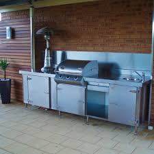 kitchen furniture adelaide outdoor barbecue from sms creative adelaide south australia