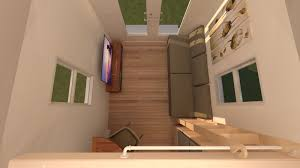 tiny house designs without loft bedroom lofts and redwood valley tiny house interior