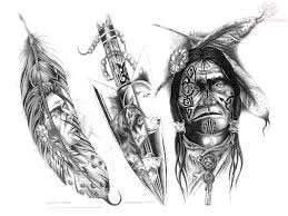 best 25 indian tribal tattoos ideas on pinterest pictures of