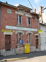 les bureaux de poste file varennes en argonne bureau de poste jpg wikimedia commons