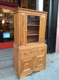 1920 S China Cabinet by Keep U0027em Guessing 1920s China Cabinet U2014 Casa Victoria Vintage