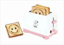 Logo Toaster Wama Smiley Toaster Wmto 09 U20b9 1 175 00 A J Marketing