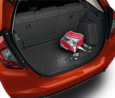 2013 Honda Fit Interior 2018 Honda Fit U2013 The 5 Door Car With Attitude Honda
