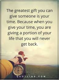 time quotes and sayings