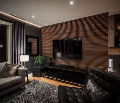 Modern Tv Wall Design Markcastroco - Modern tv wall design