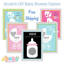 baby shower scratch sale select baby shower scratch baby shower depot