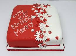 image result for 60th birthday cake ideas for mom cake ideas for