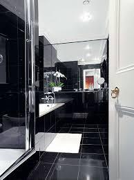 Bathroom In Black Dukes Hotel London